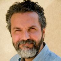 Luigi Veronesi - Director, Journalist