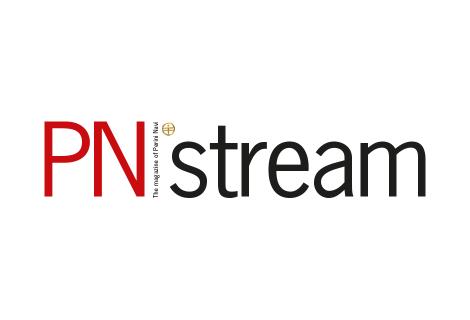 Stream Magazine