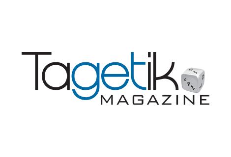 Tagetik Magazine