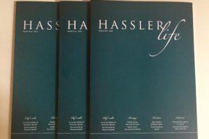 Hassler Life n°1 – 2016