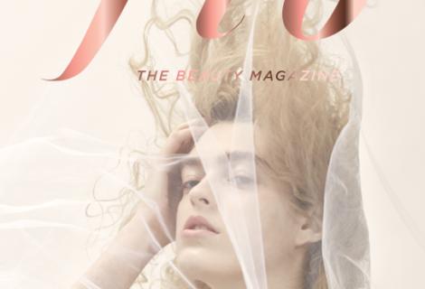 Flo – The Beauty Magazine 1